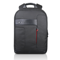 Lenovo 15.6 Classic Backpack by NAVA - Black