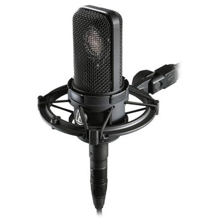 Audio-Technica AT4040 Cardioid Condenser