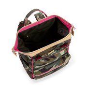 8a129d8f5 Convertible Backpack Camo on Canvas Image 5 of 5. Tell us if something is  incorrect. Ev1 From Ellen Degeneres