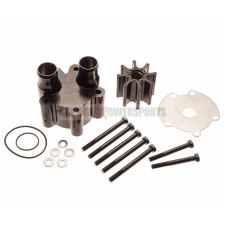 MerCruiser Sea Water Pump Rebuild Repair Kit Impeller Housing 46-807151A14 ()
