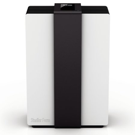 Robert Humidifier And Air Purifier Air Washer Silver