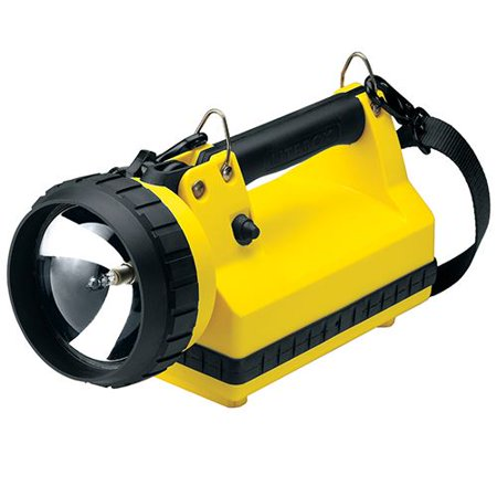 Streamlight LiteBox Vehicle Mount System w/DC Yellow 45108