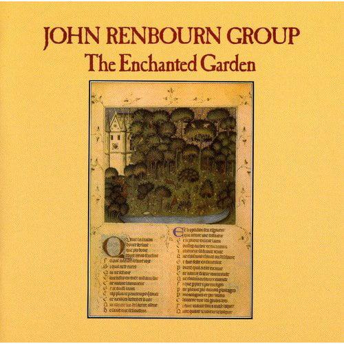 John Renbourn Group - Enchanted Garden [CD]