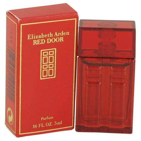 Elizabeth Arden Red Door By Elizabeth Arden Mini Edp 17