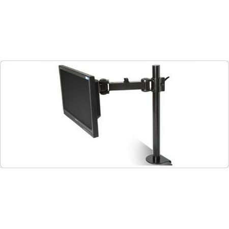 MonMount Extension Arm Height Adjustable Desk Mount - Height Adjustable Extension