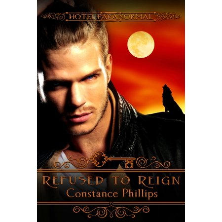 Refused to Reign - eBook (550 5-7 1 Connection Refused Due To Abuse)