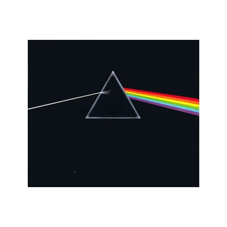 Dark Side Of The Moon (CD)