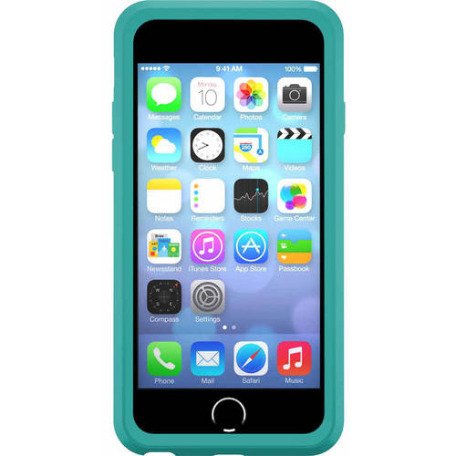 OtterBox Symmetry Case For iPhone 6/6s