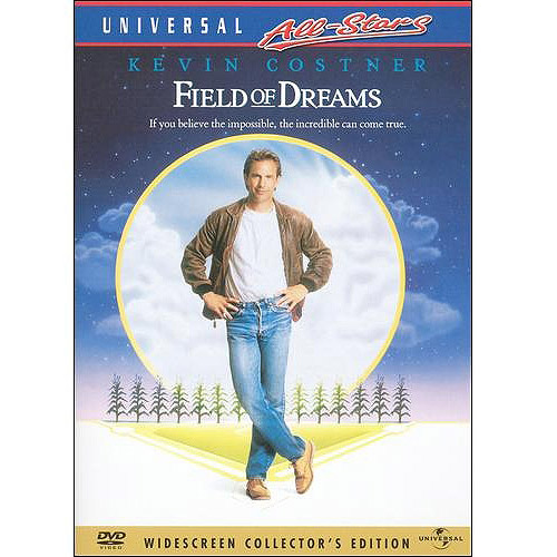 Field Of Dreams (Anniversary Edition) (Widescreen, ANNIVERSARY)