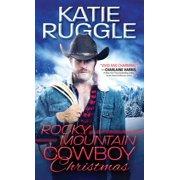 Rocky Mountain Cowboy Christmas