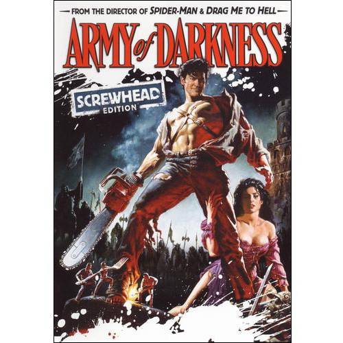 Army Of Darkness (Screwhead Edition) (Anamorphic Widescreen)