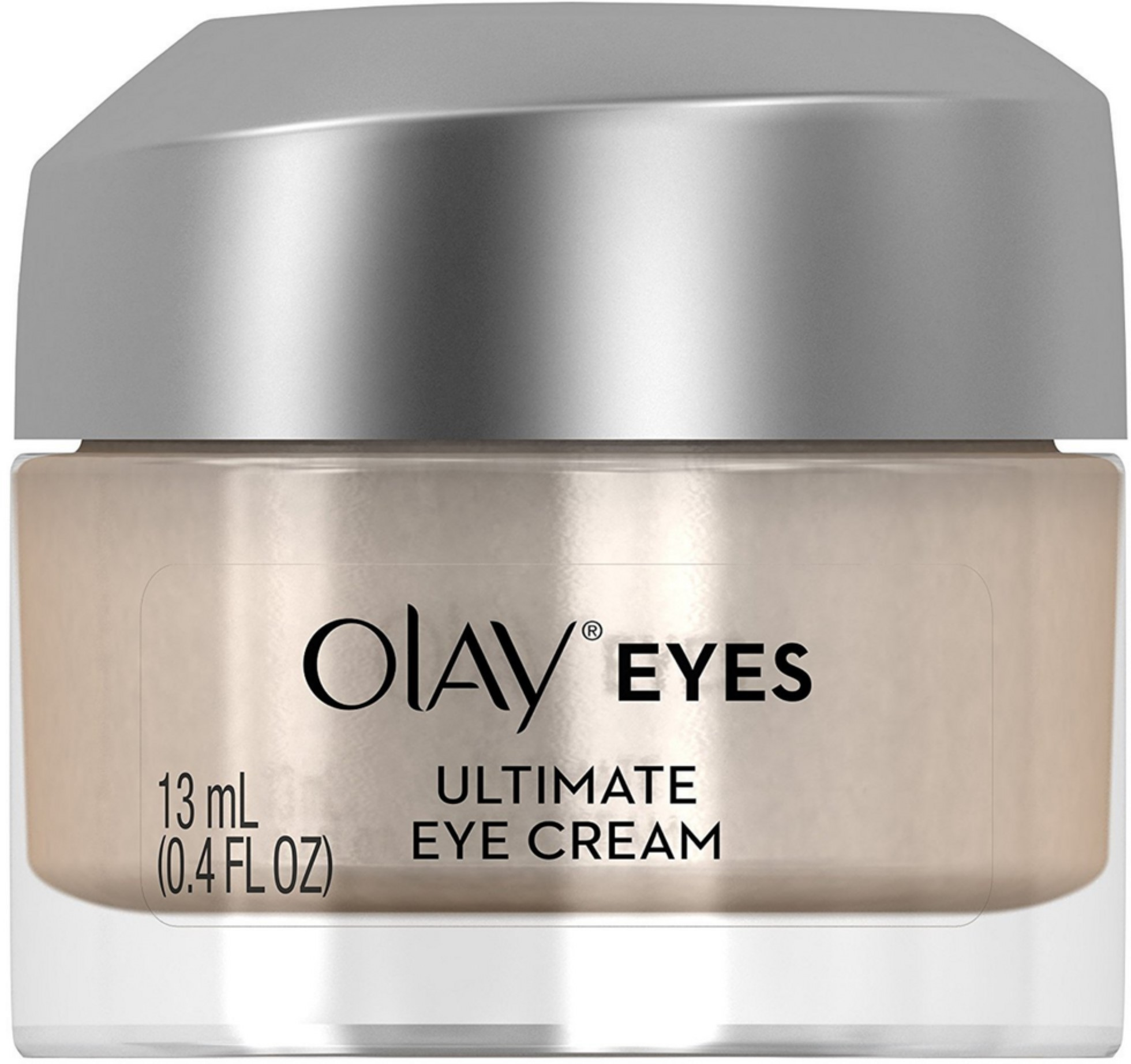 2 Pack - OLAY Ultimate Eye Cream for Dark Circles, Wrinkles And Puffiness 0.4 oz