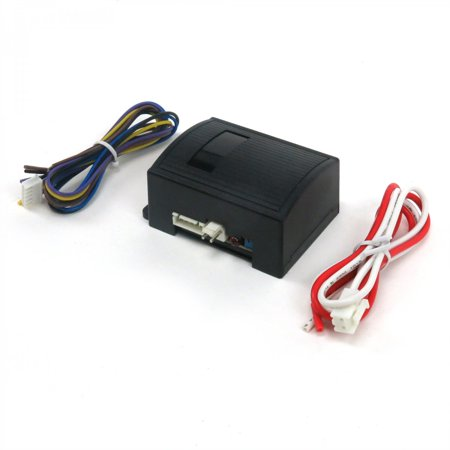 Stellar Vehicle Security STEBYPASS Theft Deterrent Key Transponder Amplifier
