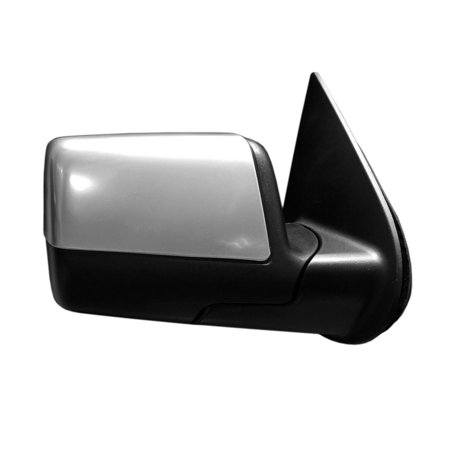 CPP Replacement Door Mirror FO1321473 for Ford Explorer, Explorer Sport Trac