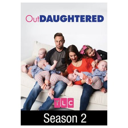 OutDaughtered: The Quints Take Manhattan (Season 2: Ep  10