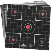 """Dirty Bird® 12"""" Sight-In Target - 12 sheets"""
