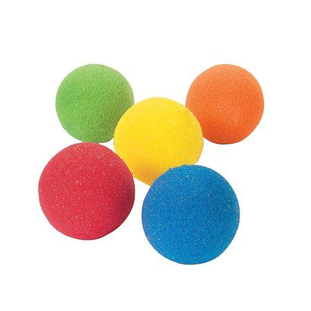 In-20/100 Sponge Balls Per Dozen (Sponge Ball)