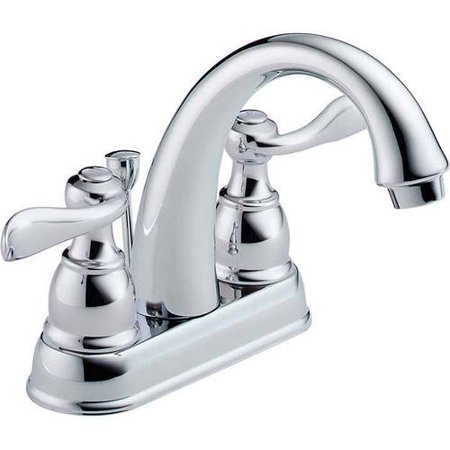 Delta Windemere Centerset Lavatory Faucet, Available in Various Colors