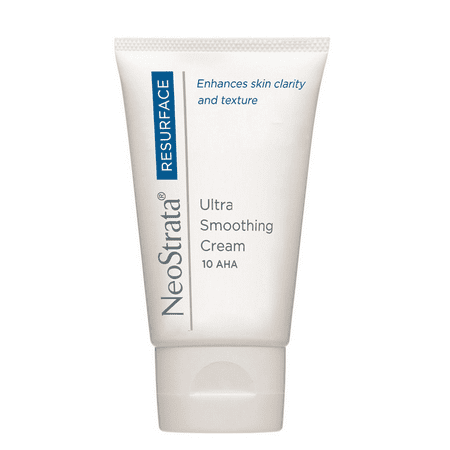 Neostrata Ultra Smoothing Cream AHA 10 1.4 oz