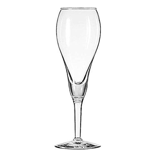 Libbey Glassware (8476) - 9 oz Citation Gourmet Tulip Champagne Glass