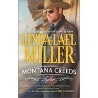 Montana Creeds: Montana Creeds: Tyler (Paperback)