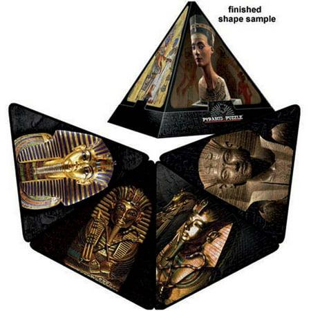 D-Toys? Egyptian Art I 3-D Puzzle