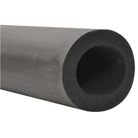 "AEROFLEX 1-3/8"" x 6 ft. EPDM Pipe Insulation 3/8"" Wall, 214-AC13838"