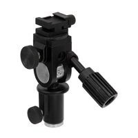 Fotodiox Pro Ultra Heavy Duty Flash Umbrella Bracket - With Swivel/Tilt Head, Mountable to Light stand and Tripod - fits Nikon Speedlight