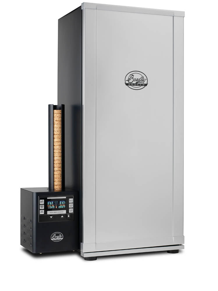 Bradley Smokers Food Smoker Digital, 6 Rack by Bradley Smokers