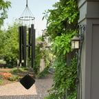 Music of the Spheres Hawaiian Soprano 30 Inch Wind Chime
