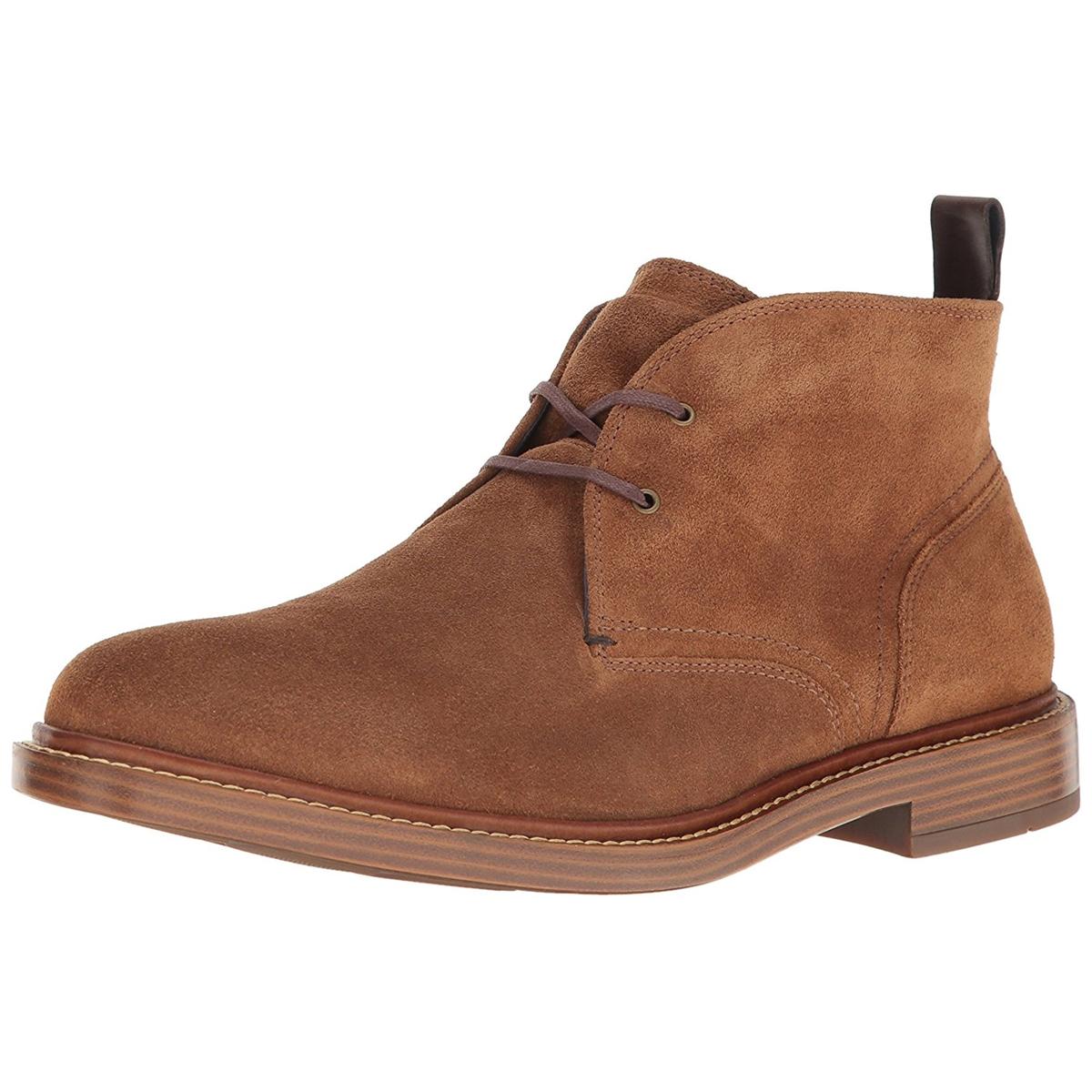 Cole Haan M Adams Grand Chukka Boots