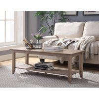 Deals on Convenience Concepts American Heritage Coffee Table