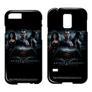 Batman V Superman Justice Colleagues Smartphone Case Barely There (Iphone 6S) White Ip6S