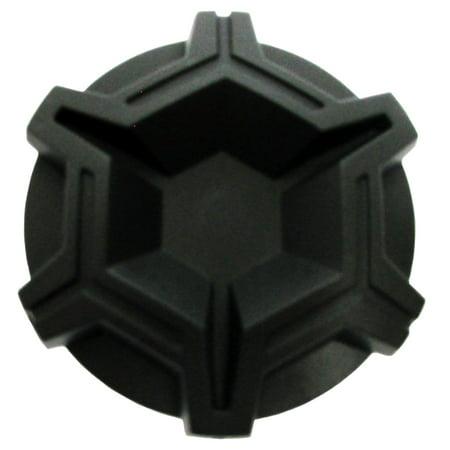 Polaris Slingshot New OEM Black Non-Vented Fuel Cap, 2521278 New Oem Fuel Cap