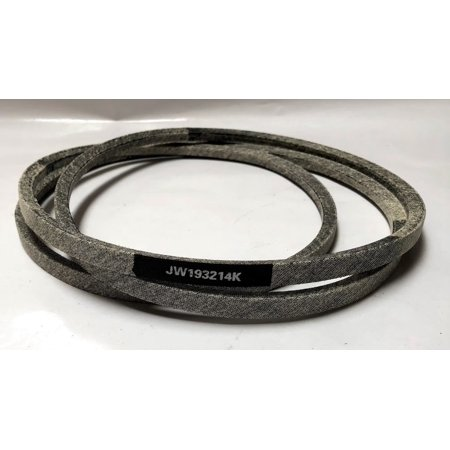"38"" RIDING MOWER DECK BELT 193214 Fits CRAFTSMAN POULAN HUSQVARNA RALLY AYP"