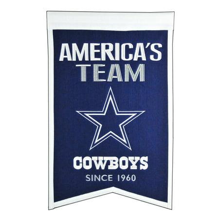 Dallas Cowboys 14