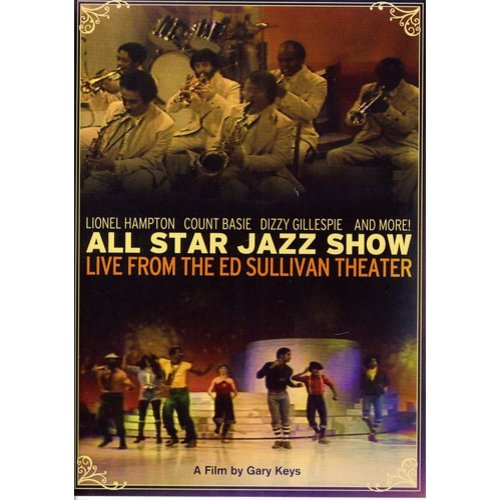 All-Star Jazz Show: Live From The Ed Sullivan Theater