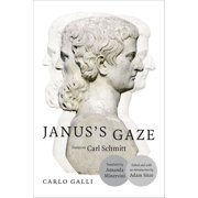 Janus's Gaze - eBook