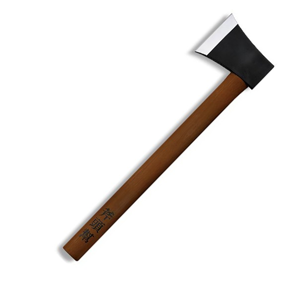 Cold Steel Axe Gang Hatchet Trainer 20.50 in Overall Length by Cold Steel
