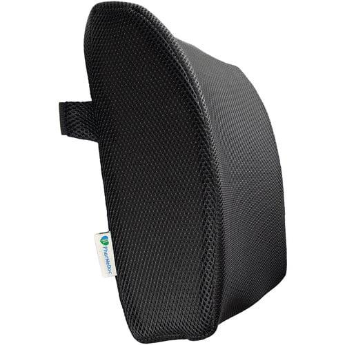 pharmedoc lumbar back support