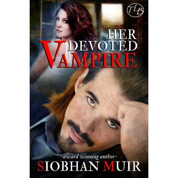 Her Devoted Vampire, Second Edition - eBook