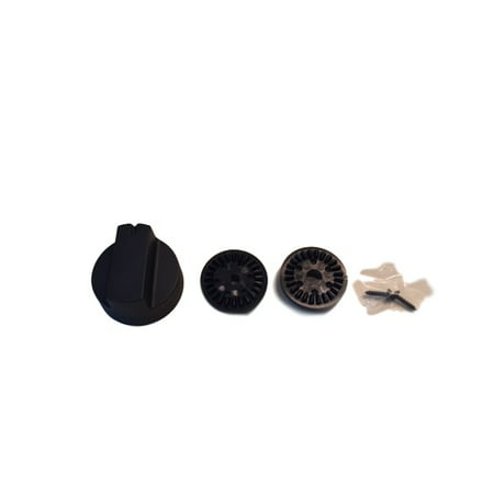 Universal Bbq Grill Replacement Control Knob ()