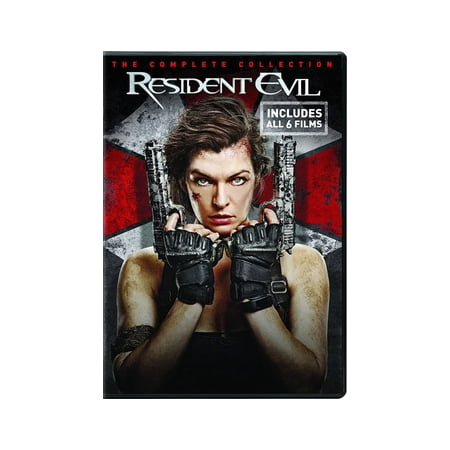 Dr Evil Pinky (Resident Evil Six Film Collection)