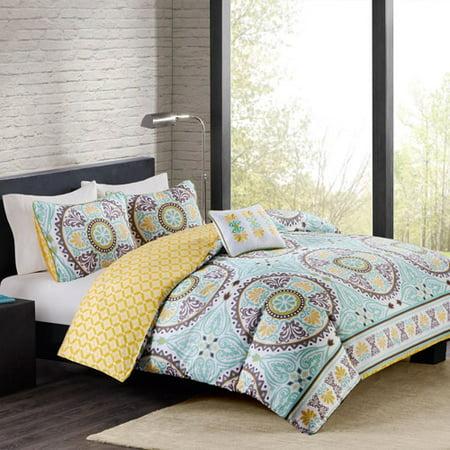 Better Homes And Gardens Keya Bedding Duvet Cover Set