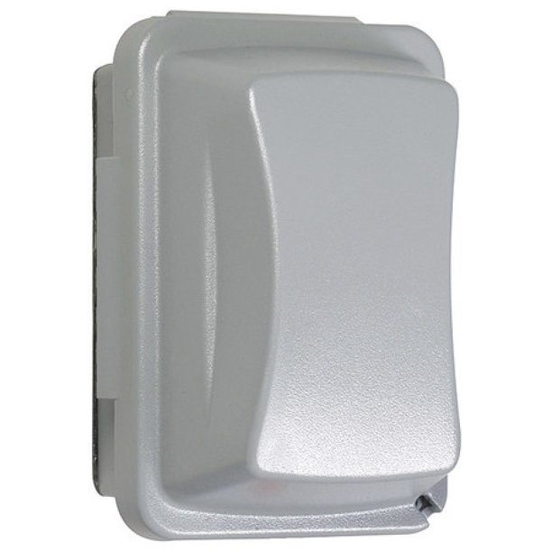 Taymac Mm510g 1 Gang Multi Directional While In Use Weatherproof Cover 4 Quot W X Walmart Com Walmart Com