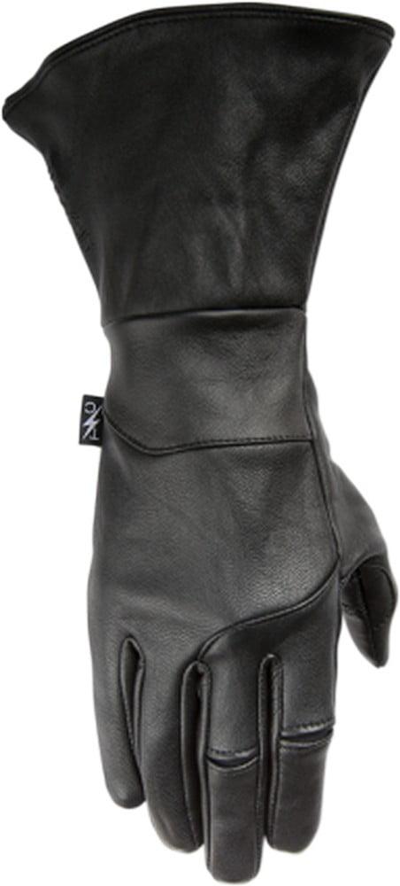 Thrashin Supply Siege Gauntlet Insulated Mens Leather