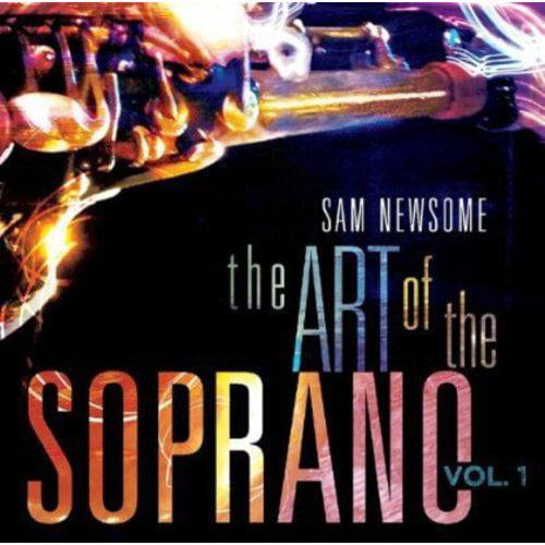 Art Of Soprano 1