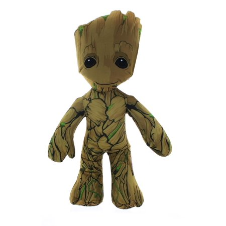 """Guardians of the Galaxy 9"""" Baby Groot Plush - image 2 de 2"""