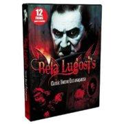 Bela Lugosi's Classic Horror Extravaganza (DVD)