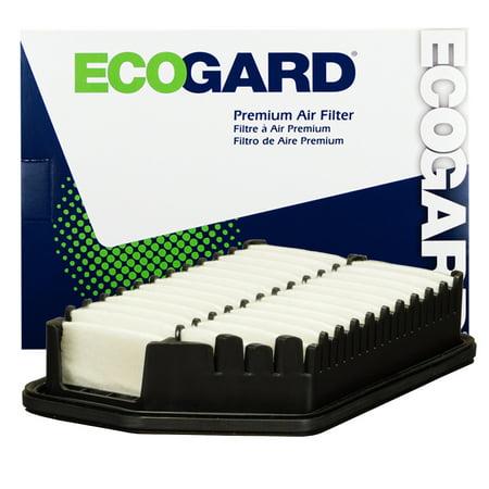 ECOGARD XA10481 Premium Engine Air Filter Fits Hyundai Elantra, Elantra GT, Elantra Coupe; Kia Forte, Forte5, Forte Koup